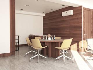 GN İÇ MİMARLIK OFİSİ Negozi & Locali Commerciali