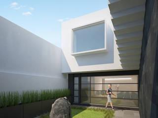 Laboratorio D: Clínicas / Consultorios Médicos de estilo  por DAR Arquitectos