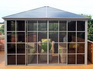 Gazebos:   by Garden Furniture Centre