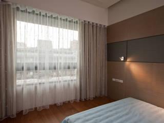 敦閣織品股份有限公司 Asian style bedroom