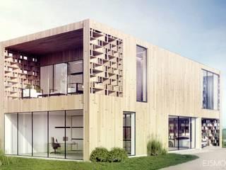 Ejsmont - pracowania architektoniczna