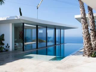1306:  Infinity pool von jle architekten