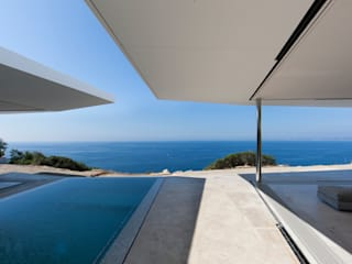 1306:  Terrasse von jle architekten