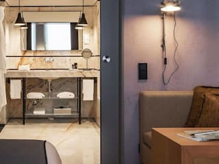 Padimat Design+Technic BañosDecoración