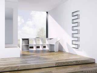SCIROCCO H HouseholdAccessories & decoration Iron/Steel Metallic/Silver