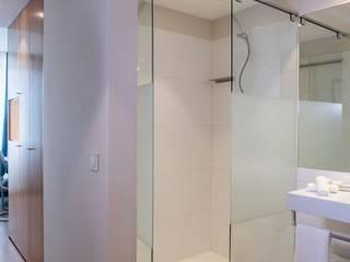 Padimat Design+Technic Hoteles de estilo moderno