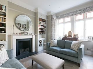 Dorlcote Road, Wandsworth by Grand Design London Ltd Classic