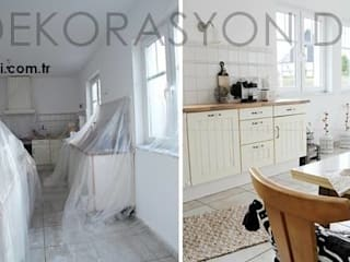 İzmir Dekorasyon Dünyası – Projelerimiz:  tarz