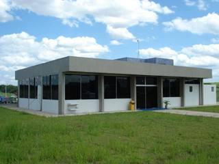 Alguns de nosso serviços executados Centros de exposições modernos por regis acessórios Moderno