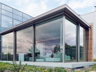 KELLER minimal windows® FG FALSONE