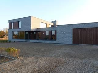 van Architectenburo Rolf Botman BNA
