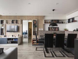 modern  by 151 office Arquitetura LTDA, Modern