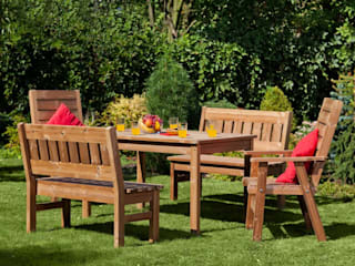 ONLYWOOD Garden Furniture Parket