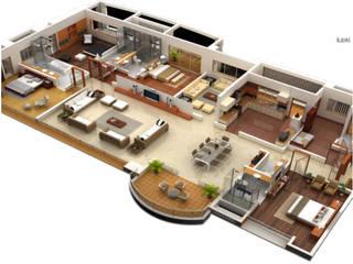 Oduncu Mimarlık – Projeler:  tarz