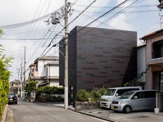 外観: 建築設計事務所SAI工房が手掛けたです。
