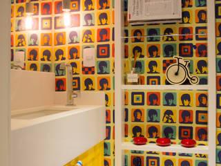 by Daisy Dias - Interiores Criativos,