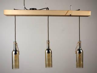 Meister Lampe Dining roomLighting Wood Brown