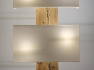 Meister Lampe Living roomLighting Wood White