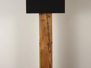 Meister Lampe Living roomLighting Wood Black