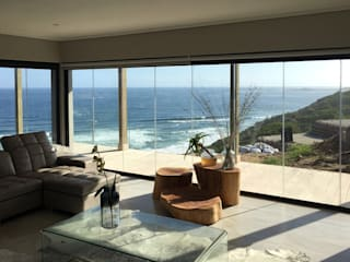 Brenton on Sea by Sergio Nunes Architects Scandinavian Glass