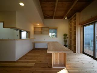 von 木の家プロデュース 明月社