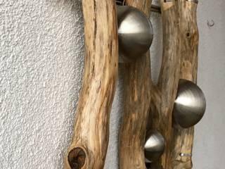 """3D-Bild """"schwebende Kugeln"""": modern  von Königswurzeln ,Modern"""