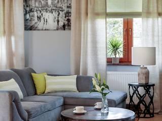 Vorhänge - alle Farben und Muster von Dekoria GmbH Klassisch
