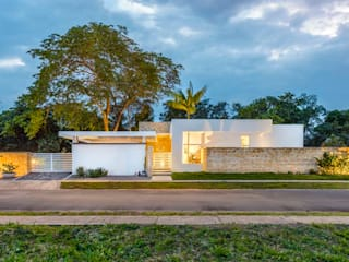 bởi David Macias Arquitectura & Urbanismo Hiện đại