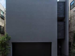Houses by TERAJIMA ARCHITECTS, Modern