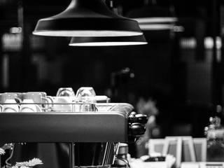 MERGE CAFE:   by At-siri