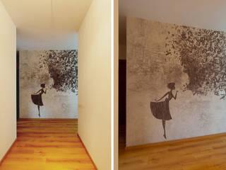 : Ingresso & Corridoio in stile  di NOS Design