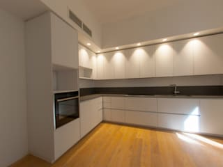 modern Kitchen by NOS Design