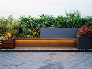 Modern Garden by Land Design landscape architects Modern