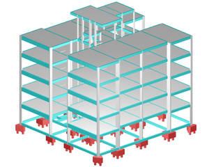 by DR Projetos Arquitetura e Engenharia