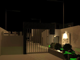 Rumah Minimalis Oleh Diseño Store Minimalis