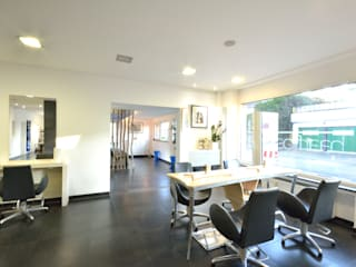 Modern offices & stores by INNEN LEBEN Modern