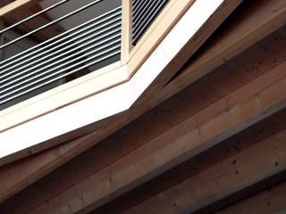 Maison bois G2 par yg-architecte Scandinave
