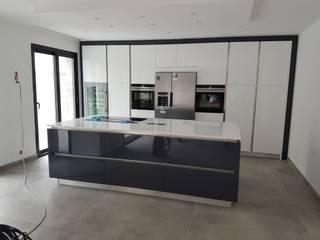 Cozinhas por medidas:   por PEDROSA & PACHECO LDA