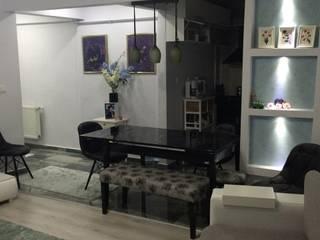 rwiçmimari Living room