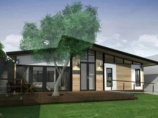 สร้างบ้านด้วยเข็มเหล็ก โดย บริษัทเข็มเหล็ก จำกัด