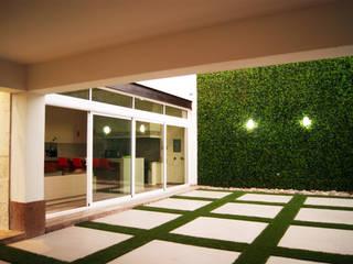 Terrazas de estilo  de Arstudio, Moderno