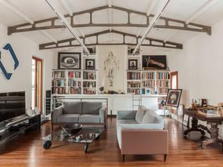 Angelo Talia Living room