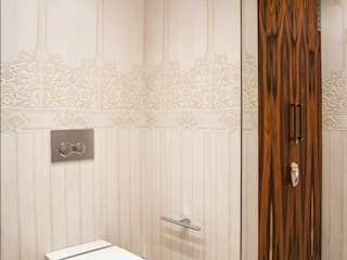 Este Mimarlık Tasarım Uygulama San. ve Tic. Ltd. Şti. – Banyo:  tarz Banyo