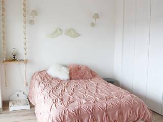 غرفة نوم تنفيذ alma portuguesa