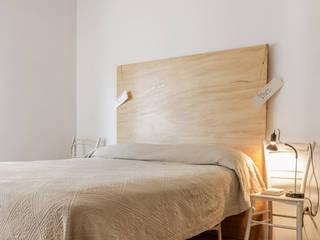 Casa M&C Camera da letto moderna di Angelo Talia Moderno