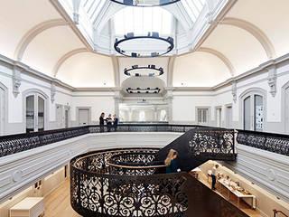 van Hudson Architects