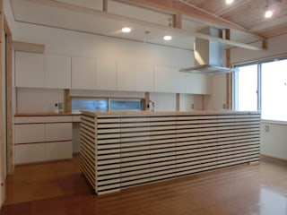 都心の別荘 の 氏原求建築設計工房