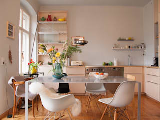 Kitchen by Berlin Interior Design