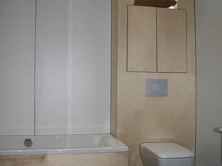 Badezimmer Renovierung:   von Ihre Holzmanufaktur