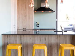 Penthouse G.: Cuisine de style  par Sensionest